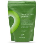 Organic Hemp Protein Powder 300g