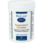 Peppermint Complex (Formerly Intestinal Bowel Supplement ) - 60 Capsules