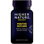 Positive Outlook 180 Capsules