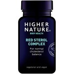 Red Sterol Complex 90 Capsules