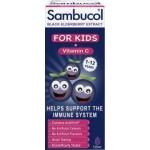 Sambucol Kids Formula 120ml
