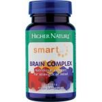Smart UK Brain Complex 30 Tablets