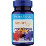 Smart UK Liver Support 30 Tablets