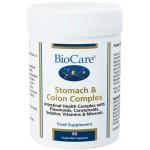 Stomach & Colon Complex - 90 Capsules
