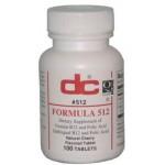 Sublingual  Vitamin B12 1000 mcg with Folic Acid - 100 day supply