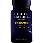 Theanine 30 Capsules