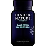 True Food Calcium And Magnesium 60 Tablets