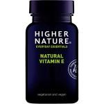 True Food Natural Vitamin E 180 Capsules