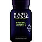 True Food Natural Vitamin E 90 Capsules