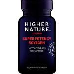 True Food Super Potency Soyagen 90 Tablets