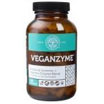 Veganzyme 120 capsules