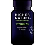Vitamin D3 500iu 120 capsules