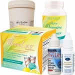 Comprehensive Candida Support Programme Month 1 (Starting off gently)