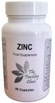 Zinc Gluconate 15mg - 90 capsules